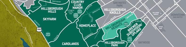 "Hillsborough Heights ""hillsborough Heights is Home"