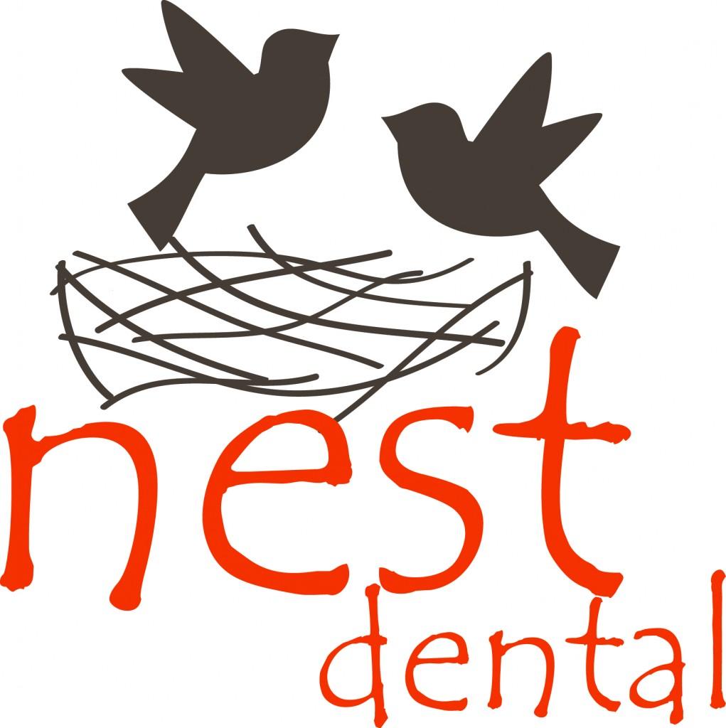 Nest Dental Burlingame logo