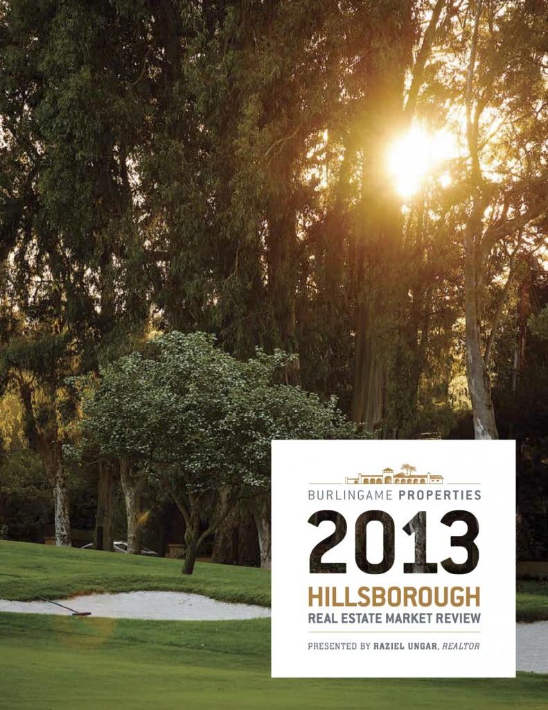 BP 2013 Hillsborough Annual Report cover